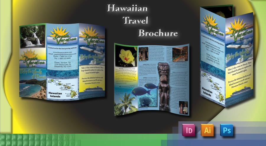 travel brochure school project - Suzen rabionetassociats com